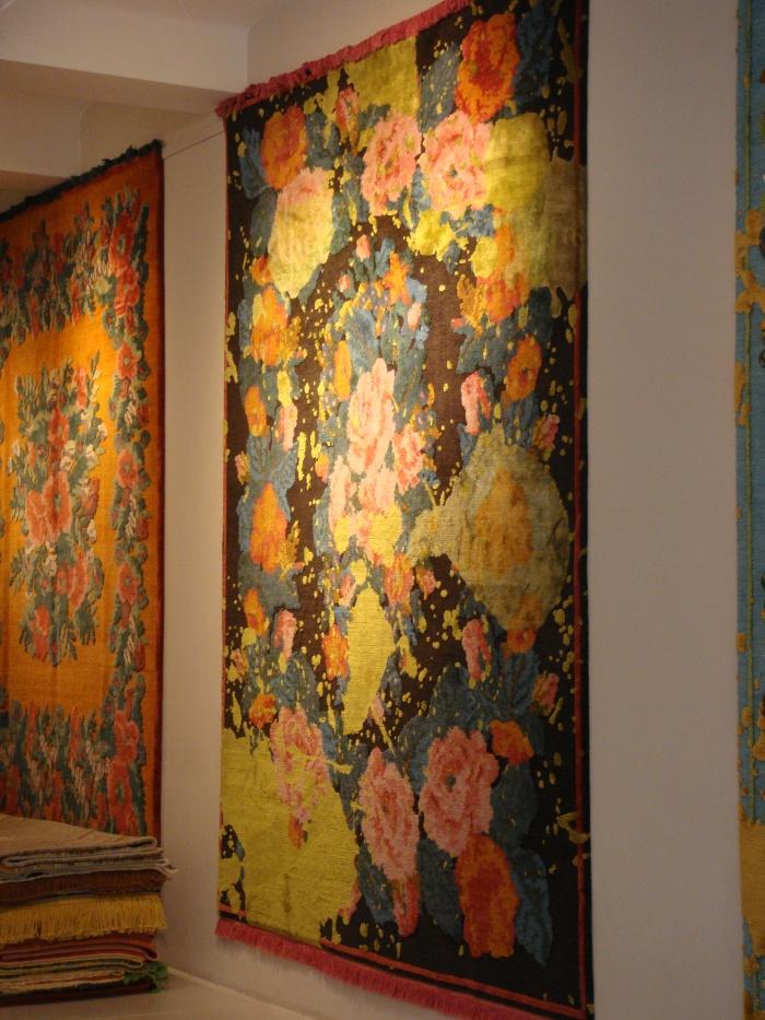 Jan Kath designer carpets 2