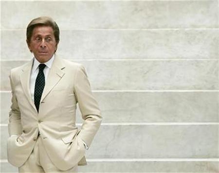 Mr Valentino Garavani