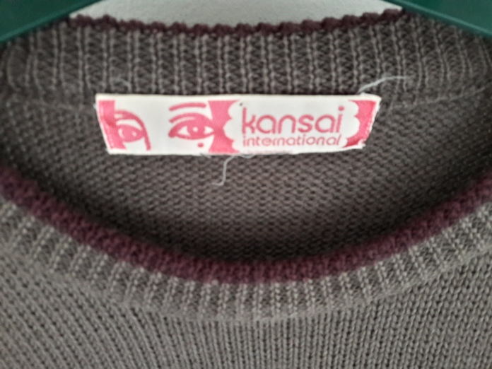 Kansai Sweater 1