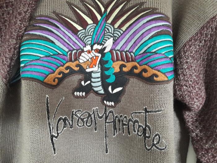 Kansai Sweater 2